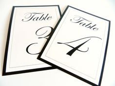Calligraphy Numbers 4 types of calligraphy for