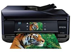 Epson Keeps Family and Friends Connected This Holiday Season