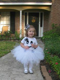 Toddler Girl Ghost Costume---SO cute! | Halloween | Pinterest | Ghost costumes Toddler girls and Costumes  sc 1 st  Pinterest & Toddler Girl Ghost Costume---SO cute! | Halloween | Pinterest ...