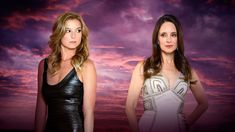Revenge - omg in first season the serie is so good, but in the next season the serie lose your sense because serms all spin in favor to Emily and Veronica