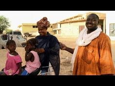 Trouble in Timbuktu (playlist)