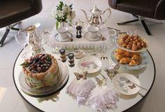Mesa chá