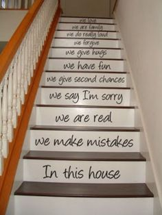 escaleras decoradas 8