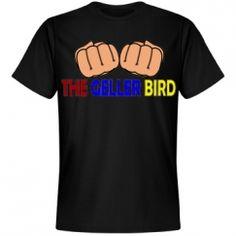 Cute Fashions just got some #Friends TV inspired merchandise like this Geller Bird T-shirt.. Shop #CuteFashions for one of a kind Friends inspired fan gear