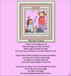 Friends Poems Poems Hobbies Inspiration