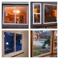 Window face-lift in Canton, MI