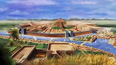 Old satellite images reveal lost cities and previously unknown ancient sites | Ancient Origins