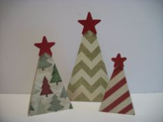 Christmas Tree w/ Patterns Christmas Tree Set, Christmas Tree Painting, Merry Christmas, Christmas Decorations, Christmas Ornaments, Pallet Tree, Holiday Crafts, Holiday Decor, Candy Cane