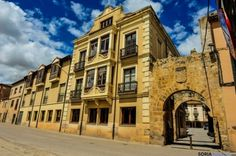 San Esteban de Gormaz - Soria
