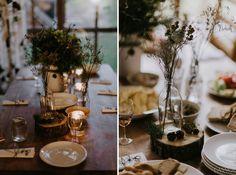 Decoració hivernal per al casament | Revista Casar-se a Catalunya.  http://www.casarseacatalunya.cat/decoracio-hivernal-per-al-casament/