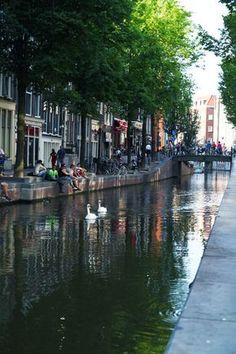 Cosa vedere ad Amsterdam: i miei 10 imperdibili (ed il mio look!)