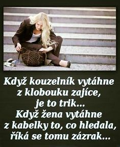 Tak nějak to je. Funny Images, Funny Pictures, Christian Jokes, Funny People, Favorite Quotes, Haha, Poems, My Love, Motto