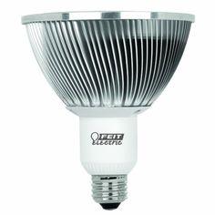 Feit Thrilling Flood Dimmable Led 75 Watt Light Bulb Uses Only 18 . Light Emitting Diode, Dimmable Led Lights, Aleta, Can Lights, Track Lighting, Outdoor Lighting, Light Bulb, Household
