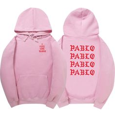 purpose tour i feel like pablo hoodies poleron hombre fashion Streetwear sweatshirt pullover men women hoodie sweat mens hoodies