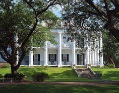 Dunleith Plantation Home - Natchez, Mississippi