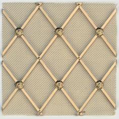 Brassart 563 Radiator Grilles in Brass Bronze Chrome or Nickel | Door handles & door accessories | Cheshire Hardware 450 dollars!