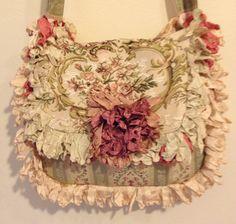 Gypsy Style by PinkieLymeDesigns