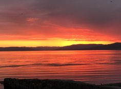 A summer sunset in Largs, Ayrshire. This is why so many come to Largs for ice cream. Artisan Ice Cream, Make Ice Cream, Seaside Towns, Summer Sunset, Seasons, Outdoor, Ice Cream Crafts, Outdoors, Seasons Of The Year