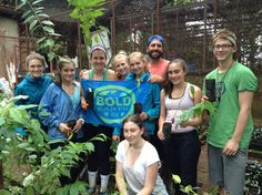 Revitalize... - Bold Earth Teen Adventures