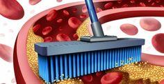 #Υγεία #Διατροφή Με ποιες τροφές θα κρατήσετε καθαρές τις αρτηρίες σας ΔΕΙΤΕ ΕΔΩ: http://biologikaorganikaproionta.com/health/200698/