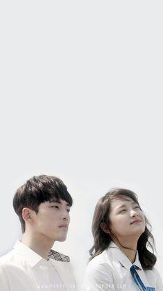 Kim Joong Hyun, Jung Hyun, Kim Sejeong, Kim Jung, School2017 Kdrama, Tumblr School, 2017 Wallpaper, Drama School, School 2017