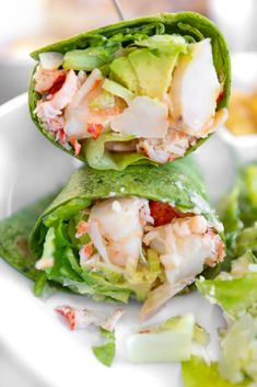 Aquamarine Restaurant Waldorf Astoria Orlando Poolside Restaurant in Orlando Florida Maine Lobster and Golf Shrimp in Spinach Wrap Travel Articles, Travel Advice, Travel Guides, Travel Goals, Visit Florida, Florida Travel, Spinach Wrap, Waldorf Astoria, Best Places To Eat