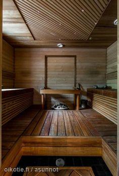 Myynnissä - Omakotitalo, Nuppulinna, Tuusula:   #sauna #oikotieasunnot