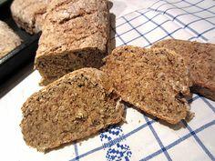 Ivov nekvasený chlieb