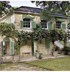 Fustic House Barbados