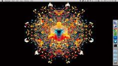 MacのDockアイコンを画面の隅に寄せるターミナルコマンド