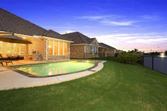 15 Edgemont Fulshear, TX Houston Real Estate, Bernstein Realty