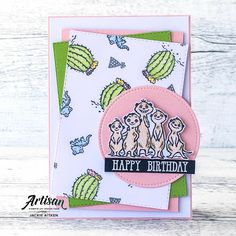 Stampin Up Artisan Blog Hop - 2020 Sale a bration Sneak Peak