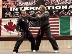 Paul Mills AKKI Kenpo ---the one on the left is my husband! @kate yandell
