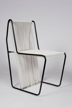Warp chair
