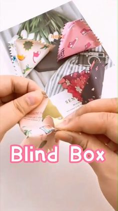 Put in candies, dolls, rings... It is a box that nobody knows what's inside before opening. How fun it is!!! Try this creative idea with your families!  😍Sooo beautiful. Follow me for more handmade tutorials. Why not show your work in the comment area? #diy craft #blind box#paper craft Diy Craft Projects, Diy Crafts Hacks, Diy Crafts For Kids, Fun Crafts, Kids Diy, Cool Paper Crafts, Paper Crafts Origami, Book Crafts, Paper Crafting