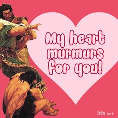 15 Book of Mormon Valentine Memes for Your Special Someone | LDS.net