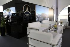 """""""The best or nothing at all"""" – said Gottlieb Daimler automobile and inventor once.... Thus taking inspiration for our Mercedes-Benz onsite activation at the 2016 International Boat Show. By using an interactive touch screen photo booth to place our audience behind the wheel…. we allowed participants to experience the new C-300 coupe to drive consumer engagement, and gain the acceptance of the visitors as being a state-of-the-art vehicle. And we have the photos to proof it!"""