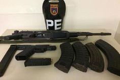 Após tiroteio na Rocinha, Exército prende cinco e aprende um fuzil AK47 - https://forcamilitar.com.br/2017/09/24/apos-tiroteio-na-rocinha-exercito-prende-cinco-e-aprende-um-fuzil-ak47/