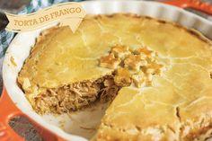 Receita torta de frango (Receita: Dedo de Moça | Foto: Carol Milano)
