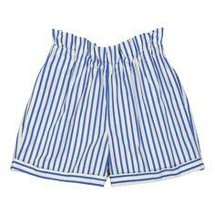 Sinta Striped Shorts-product
