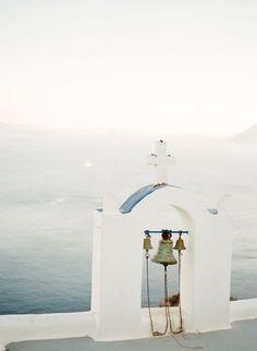 KT MERRY | Magic in Santorini | Santorini, Greece