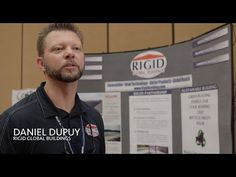 Daniel Dupuy from Rigid Global Buildings reviews The Blue Book Network Showcase held in San Marcos, TX on May 27th 2015.