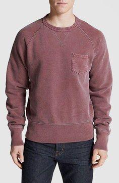 Todd Snyder + Champi #menfitness #mensfitness #mensports #sweatshirts #hoodies #fitmen