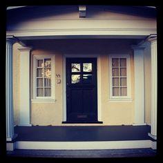 Day 9: Front Door