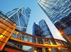 Счет в Гонконге: актуальные вопросы открытия