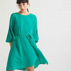 loved the colour of this for you...wear with navy wedges and gold accessories
