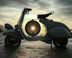 Antique, frequent, standard and Vintage Motorcycles - All of us will sell bikes associated with a special class! Moto Scooter, Vespa Ape, Piaggio Vespa, Lambretta Scooter, Vespa Girl, Scooter Girl, Vespa Motor Scooters, Vintage Motorcycles, Vintage Cars
