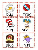 Real or Nonsense Word Sort Freebie from Kindergarten Lifestyle