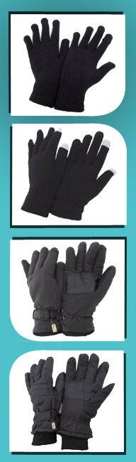 Ladies Handy Glove Thermal Acrylic Spandex Fingerless Winter Gloves