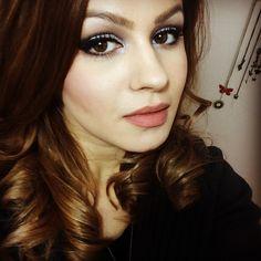 NYE Makeup